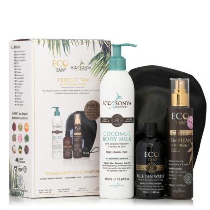 Eco Tan Christmas Pack
