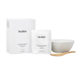 Medik8 Activated Charcoal Refining Mask