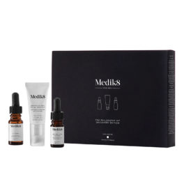 Medik8 Mens CSA Philosophy Discover Kit