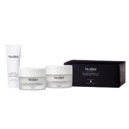 Medik8 CSA Philosophy Kit Essential Edition For Men