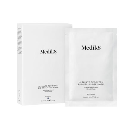 Medik8 Ultimate Recovery Bio Cellulose Mask