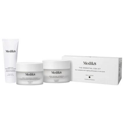 Medik8 CSA Philosophy Kit Essential Edition