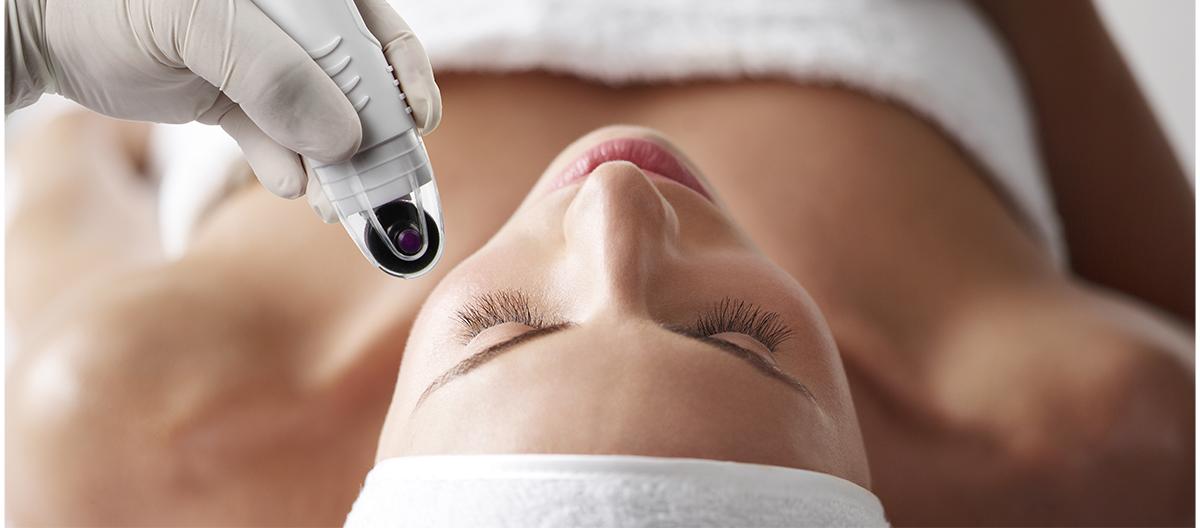 Dermafrac Facial Treatment