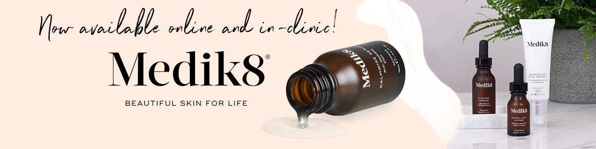 Medik8 Slider