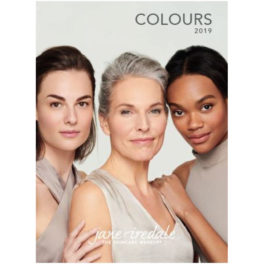 Jane Iredale 2019 Colour Brochure