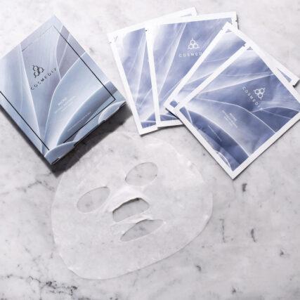 CoMedix Mico Defense Micobiome Sheet Mask