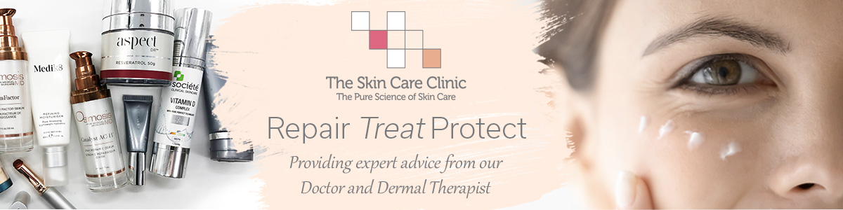 The Skin Care Clinic