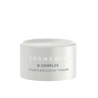 CosMedix B Complex Vitamin B Boosting Powder