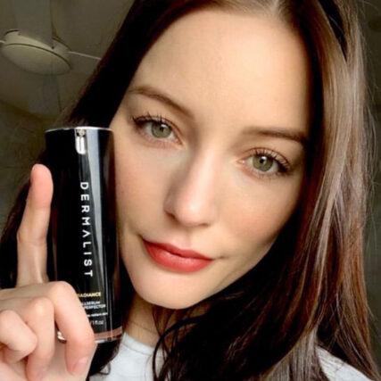 Dermalist Allserum Skin Perfector Face