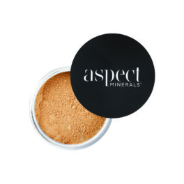 Aspect Minerals Powder One Fair Warm