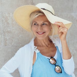 Best Skincare for Ageing Skin Sun Damage
