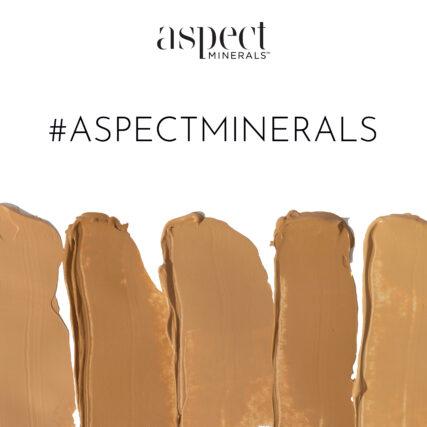 Aspect Minerals Liquid