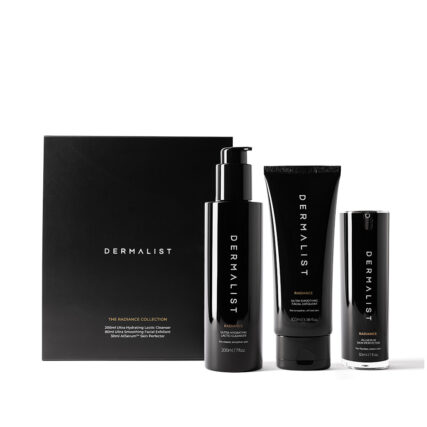 Dermalist Radiance Collection