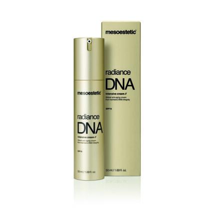 Mesoestetic Radiance DNA Intensive Cream
