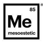 mesoestetic element logo