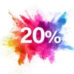 Stocktake Sale 2021