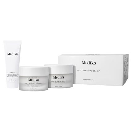 Medik8 The Essential CSA Kit