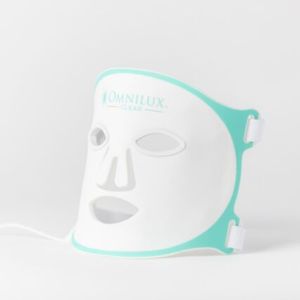 Omnilux CLEAR Light Therapy Device