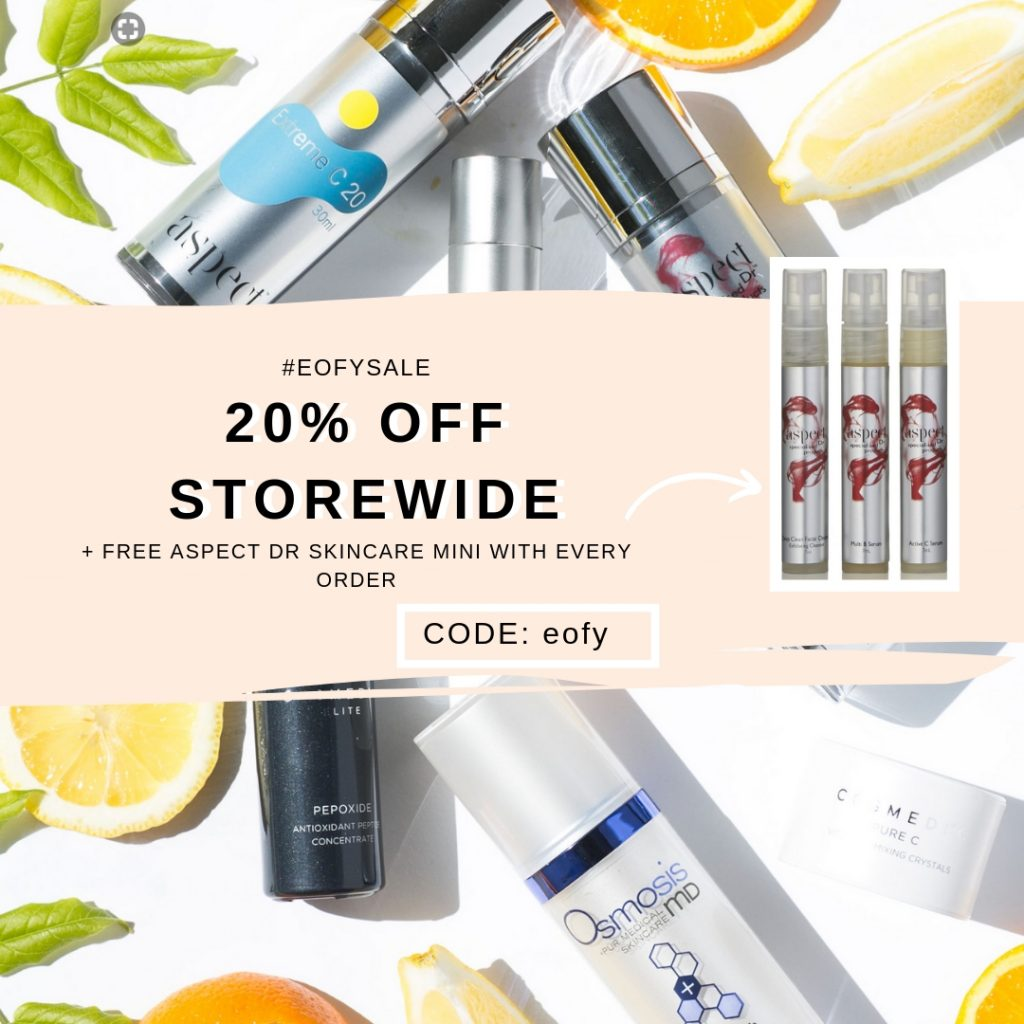 End Of Financial Year Sale 2019